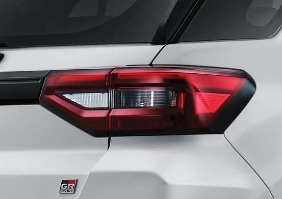 Eksterior Toyota Raize (5)