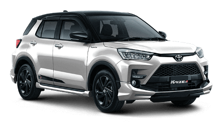 Warna Toyota Raize (10)